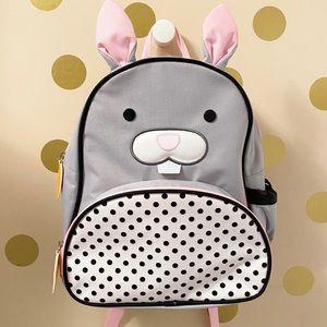 Skip Hop - Bunny Zoo Backpack